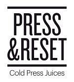Press & Reset