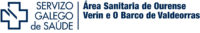 Área Sanitaria Ourense Verín O Barco